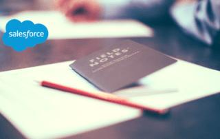 Salesforce Admin Tips