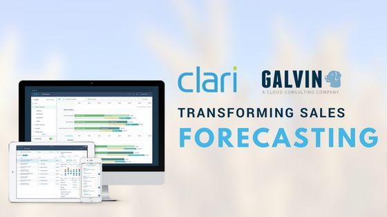 Clari Implementation and Galvin