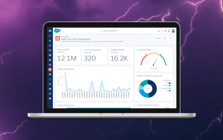 Migrate to Salesforce Lightning