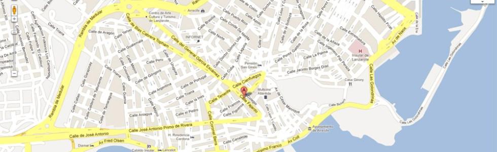 Google Places y Google Local