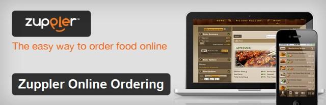 Zuppler reservas online restaurante WordPress