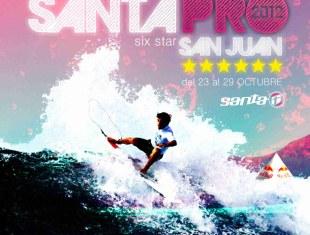 Eventos La Santa Surf Lanzarote, Canarias