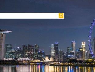 Galería de imágenes de Bing