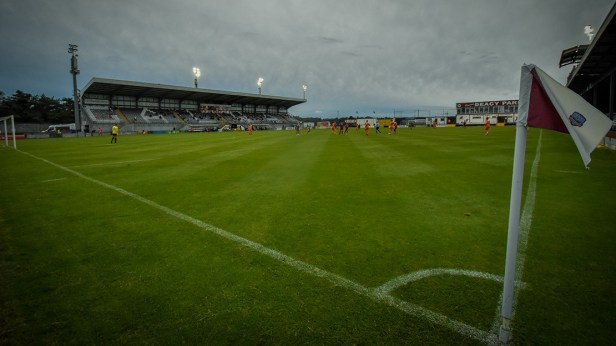 Galway United v Longford Town preview - Galway Bay FM