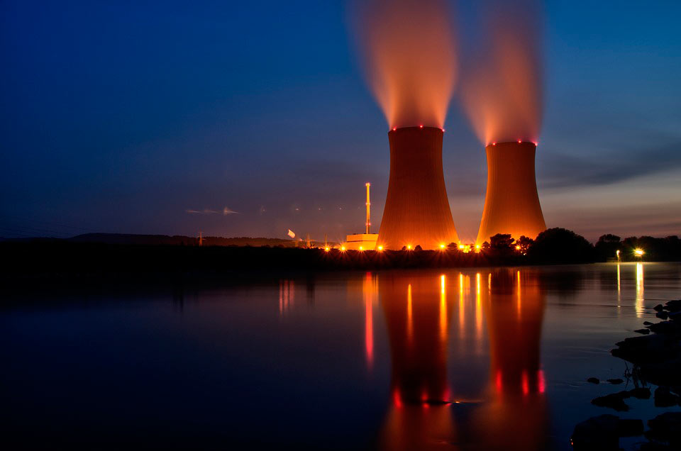 La seguridad en centrales nucleares