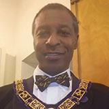 Tony L. Muhammad