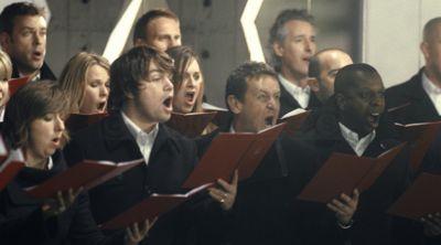 Honda Choir 14 01 06