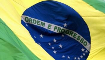 Bandeira do Brasil significado das cores
