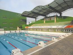 Centros olímpico