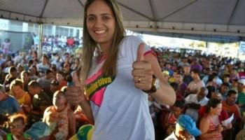 Jaqueline Silva (PPL)