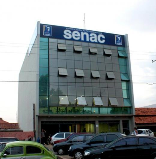 Senac-DF lança programa para impulsionar as vendas dos setores de comércio e serviços e ajudar as empresas brasilienses