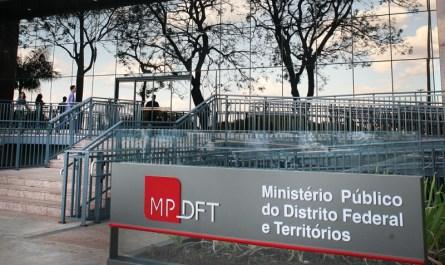 Força-tarefa: acesso à saúde preocupa o MPDFT