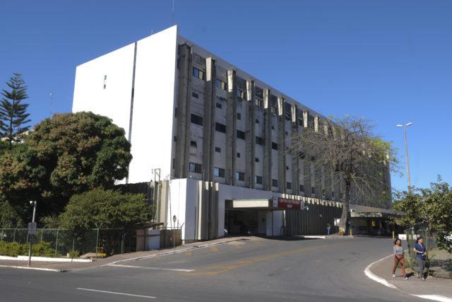 Iges receberá R$ 1 milhão para equipar Hospital de Base