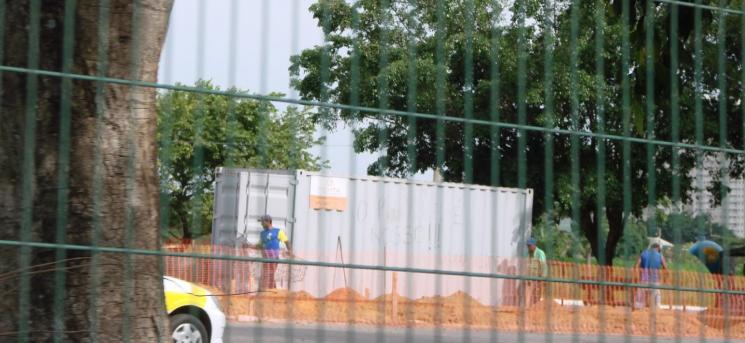 Juiz determina paralisação de edificação de auto-escola dentro do Parque Ecológico do Gama