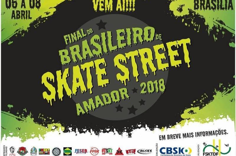 Campeonato Brasileiro de Street Skate Amador