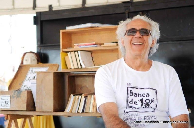 Banca de Poetas Festival Literário 2ª Edição/FAC nesta quinta-feira na Santa Maria