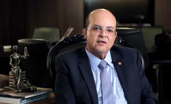 Ibaneis afirma que consultará Frejat sobre nomes para Secretaria de Saúde