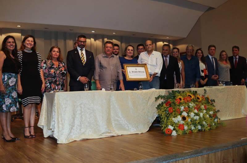 Dra. Juliana Navarro toma posse como administradora do Gama, no IFB