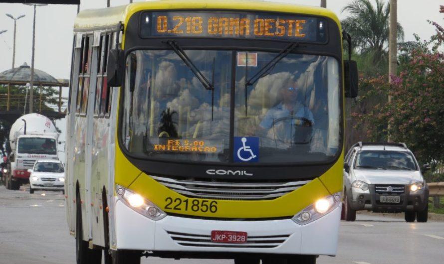 Auditoria cívica no transporte público: ajude a avaliar o serviço de ônibus do DF