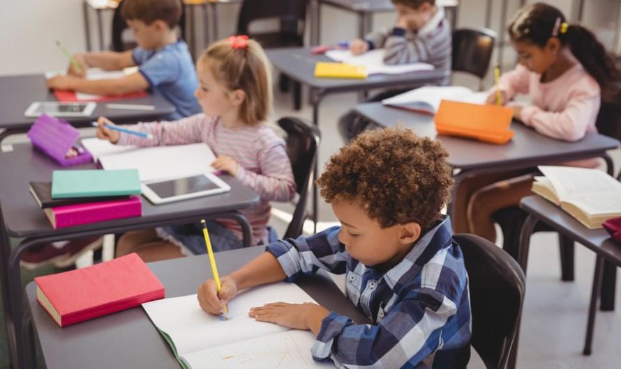 Escolas apostam em diferentes métodos de ensino