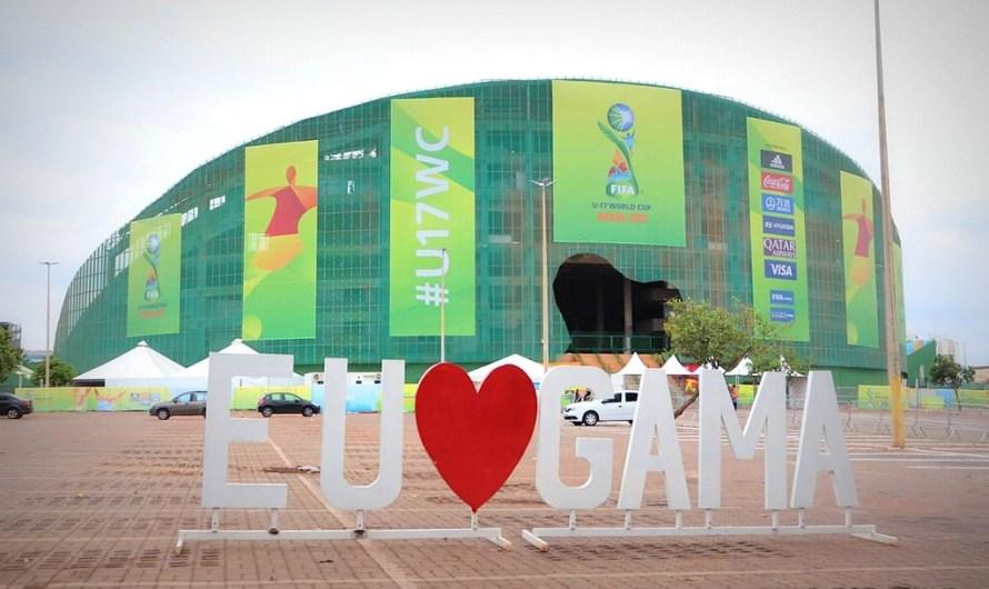 Mundial Sub-17: promessa é virar legado