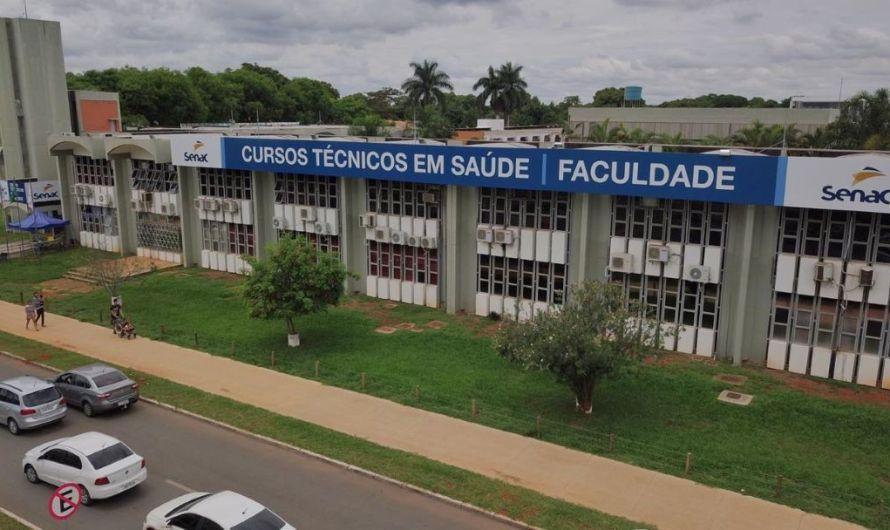 Faculdade Senac-DF promoverá encontro com programação voltada ao turismo e à internet das coisas