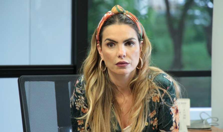 """""""Prejuízo causado ao BNDES nos governos petistas foi muito maior do que eu imaginava"""", diz Paula Belmonte"""