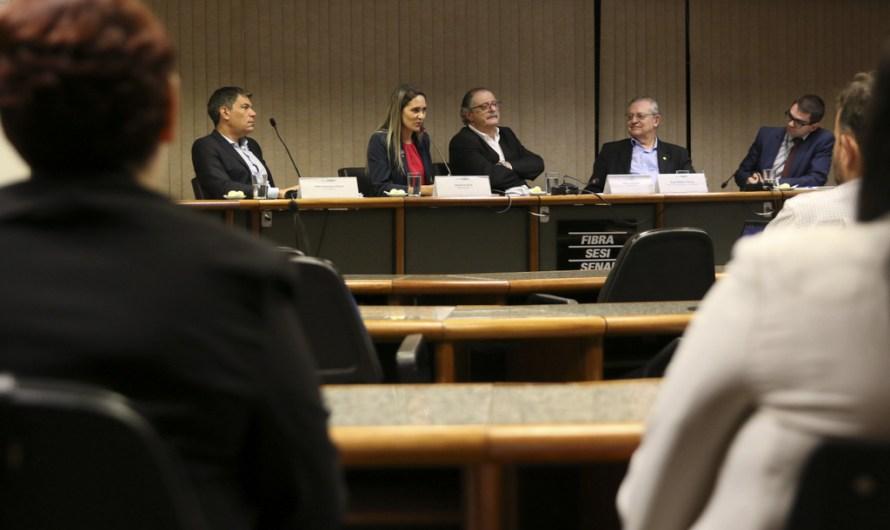 Fibra promoverá seminário sobre compras governamentais