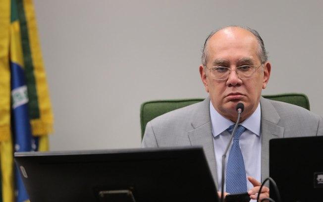 Gilmar Mendes fala sobre primeiro-ministro do Brasil