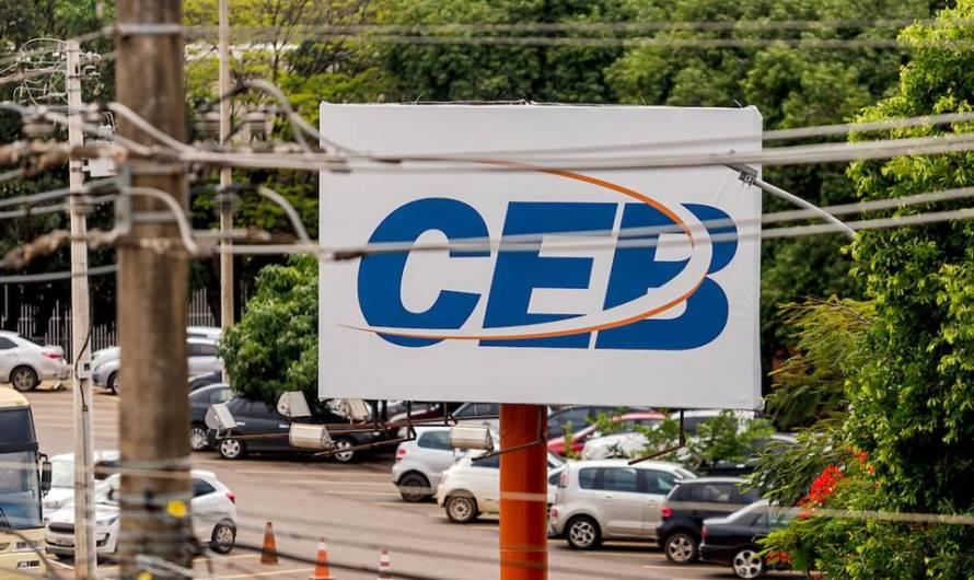Privatização da CEB é aprovada em assembleia com acionistas