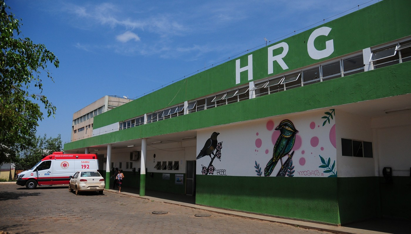 Servidores do HRG contam com atendimento de saúde mental