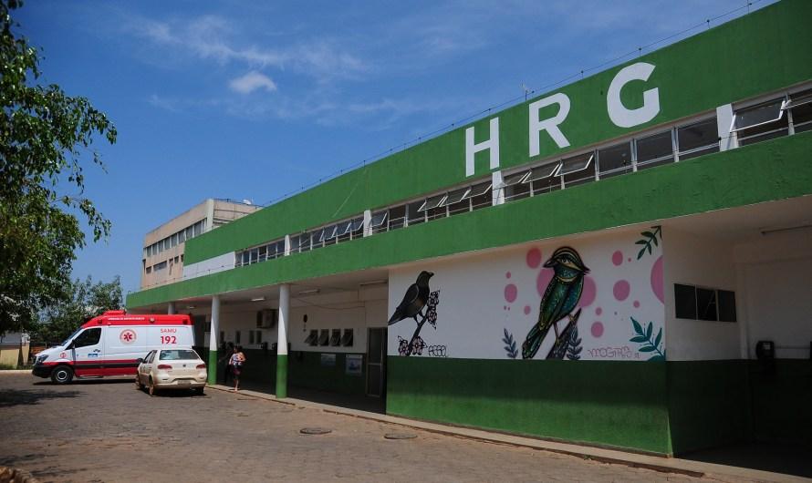 Covid-19: força-tarefa vistoria aplicação de vacinas no Hospital Regional do Gama – HRG