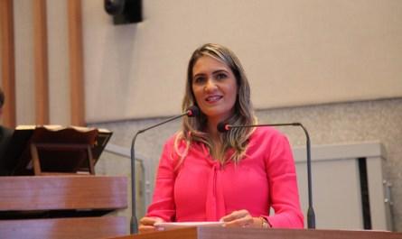 Jaqueline Silva articula linha de crédito para escolas particulares do DF