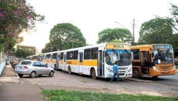 TCB licita transporte de 6 mil estudantes em Planaltina, Gama e Santa Maria
