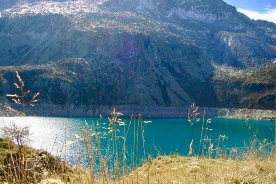 Lago di Salarno