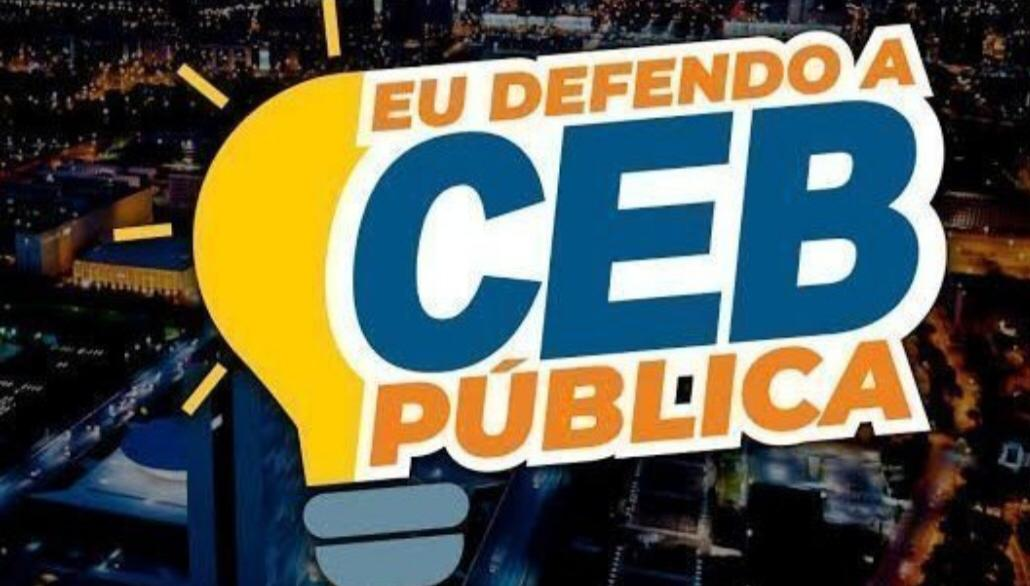 TJDFT confirma realização de assembleia extraordinária da CEB