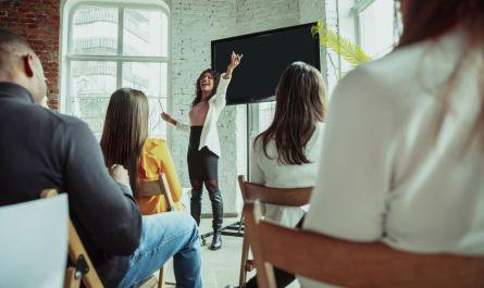 Formação em coaching são mais procuradas por psicólogos e administradores, revela instituto