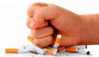 OMS fará mega campanha antitabagismo nas redes sociais
