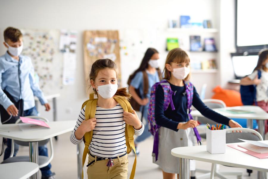 Prejuízos emocionais serão evitados com o retorno das aulas presenciais, opinam educadores