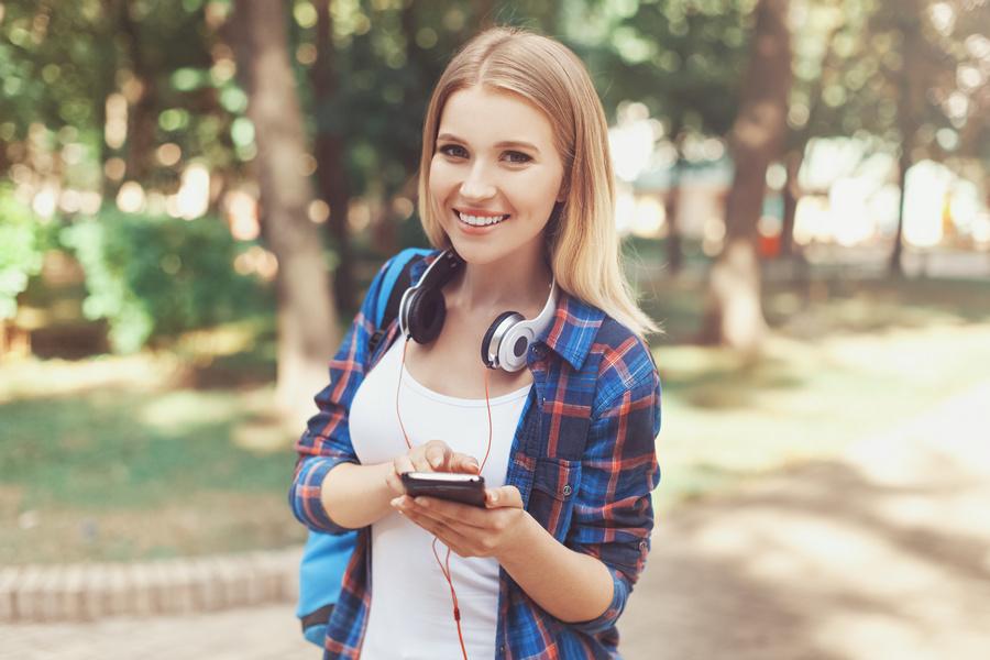 Mensagens motivacionais são enviadas para estudantes que pensam em desistir dos estudos
