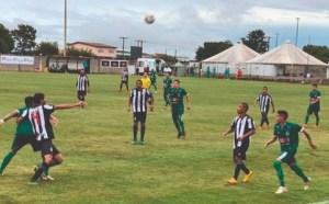 Gama vence Ceilândia por 2 a 0 no Abadião