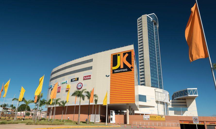 JK Shopping celebra o aniversário de Ceilândia