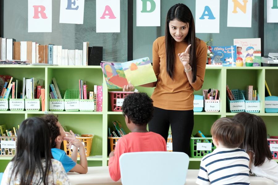 Programa internacional seleciona propostas de inovação para formação de professores
