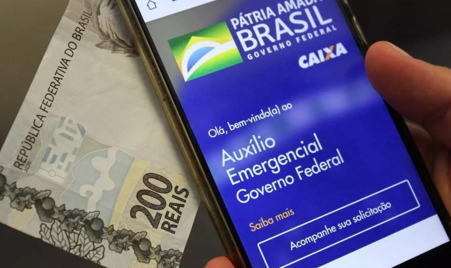 Auxílio emergencial 2021 será pago a partir de abril