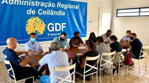 Conselhos de Segurança ampliam participação popular