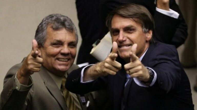Fraga pode ser o candidato de Bolsonaro ao Buriti em 2022