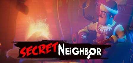 secret-neighbor