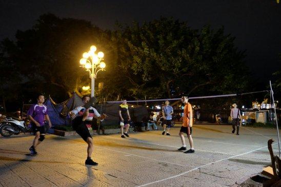 Sport Turnier