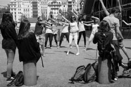 Flashmob?
