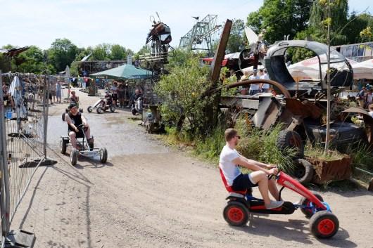 Kettcar Grand Prix d'Odonien
